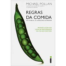 regras da comida michael pollan